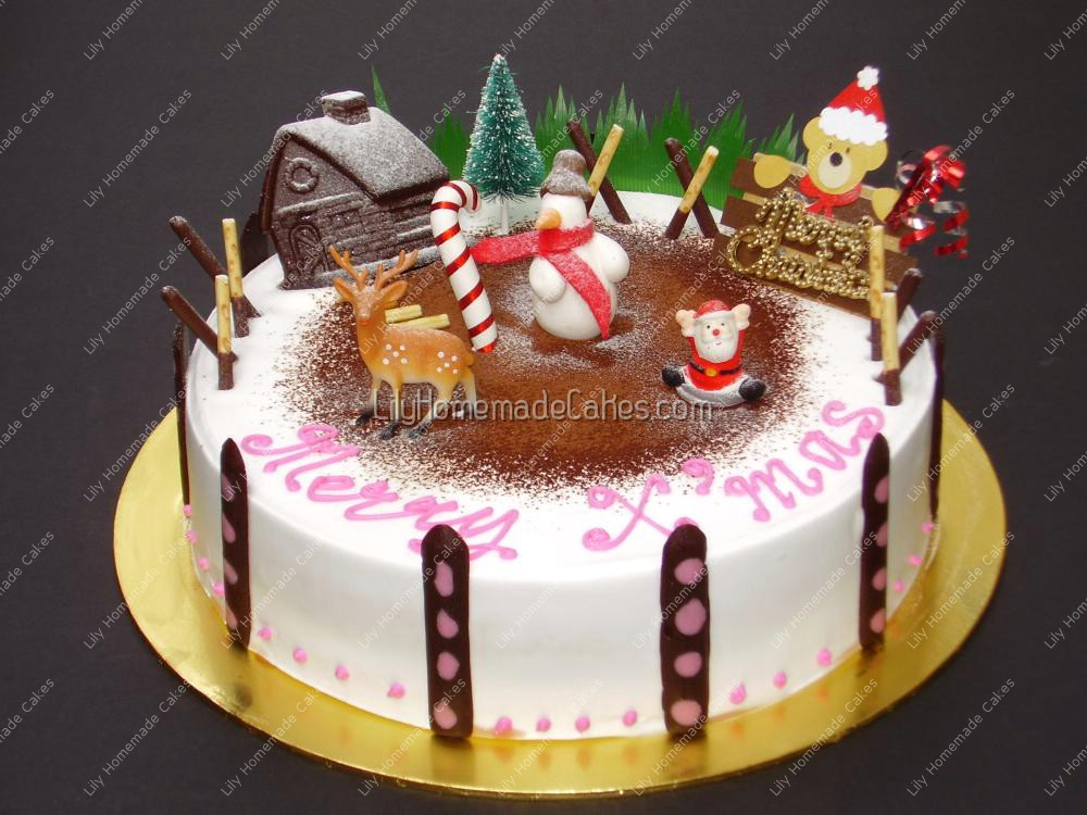 Special Cake Design Kl : Malaysia Ipoh Lily Homemade Cakes