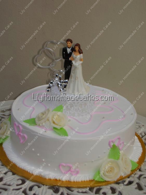 Cake Design In Kl : Malaysia Ipoh Lily Homemade Cakes